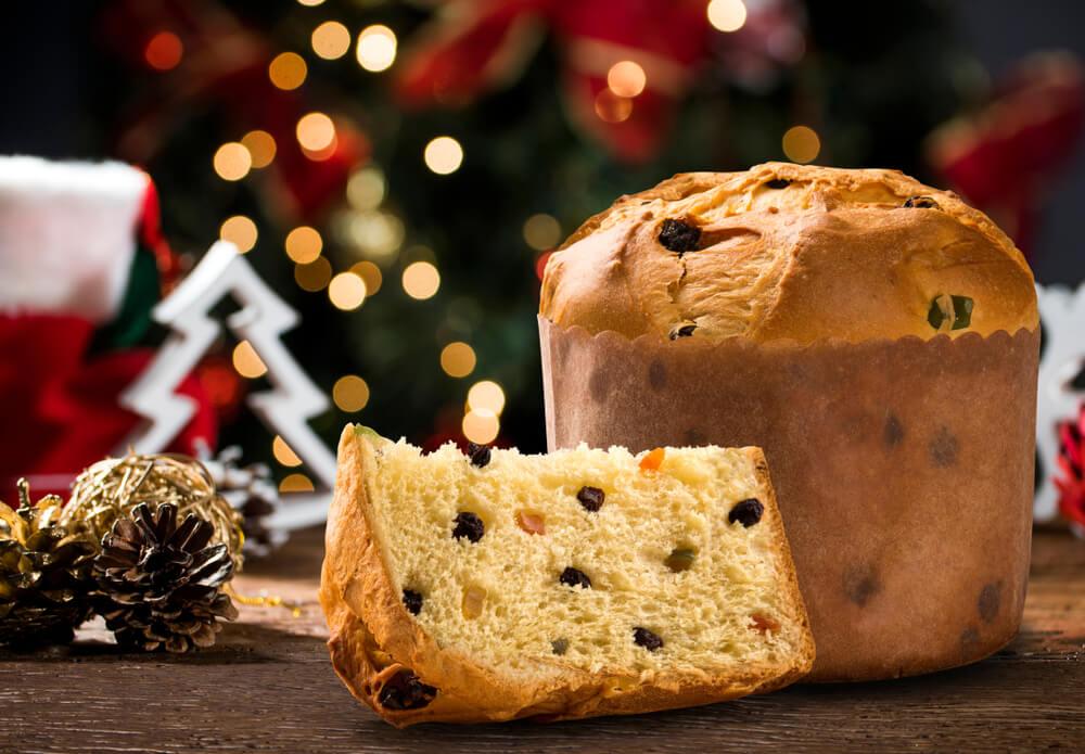 Como o panetone se tornou um astro da cesta de Natal