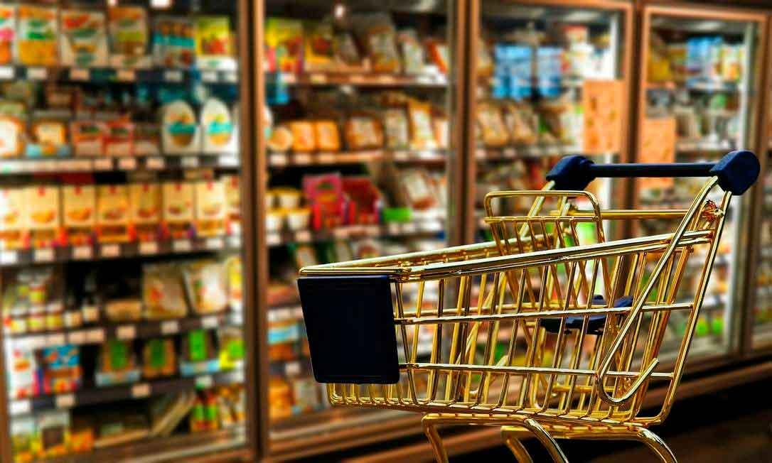 Como escolher itens e não impactar o preço da cesta de Natal